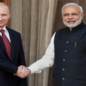 india russia relation 2014