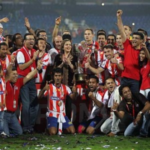 atletico de kolkata 20 th december CA