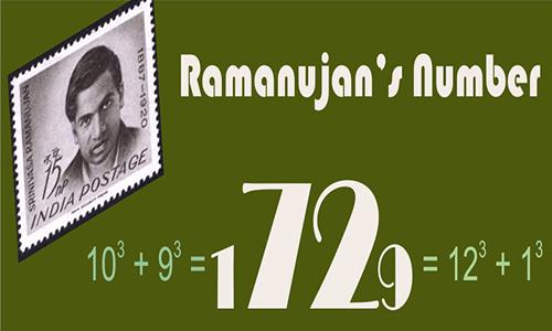 22nd december current affairs mathematics day