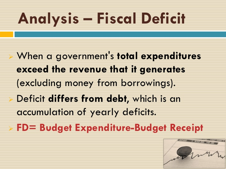 Nice What Is Fiscal Deficit And How Tax Fraud Causes Fiscal Deficit   Banking  Manual