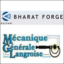 2nd january 2015 bharat forge
