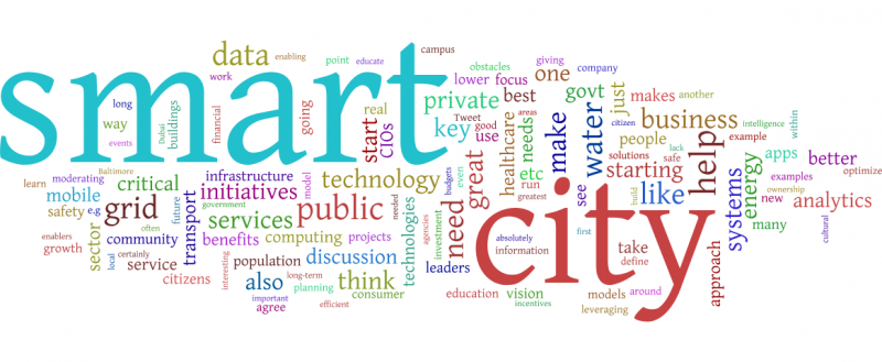 4th january 2015 smart city delhi