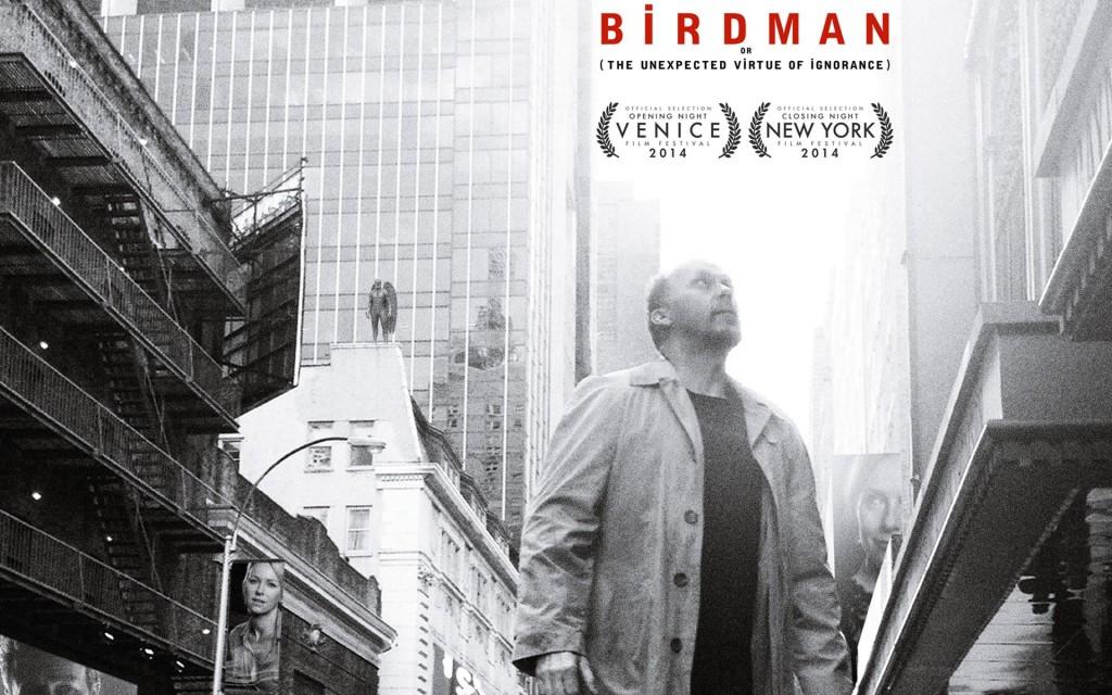 Birdman-golden globe 2015