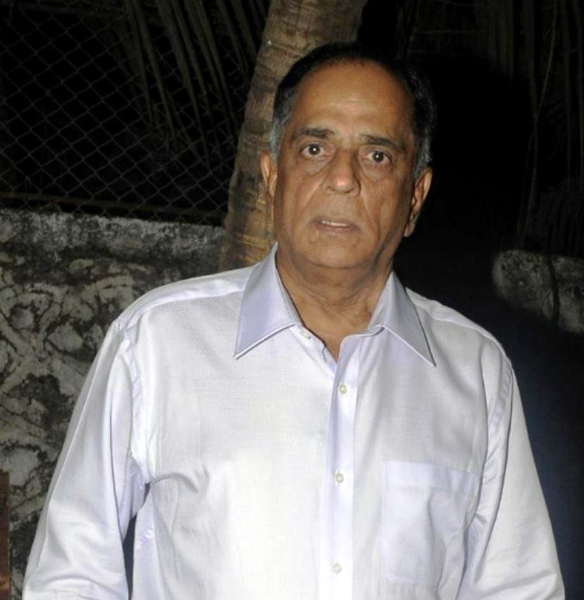 Pahlaj Nihalani at Mother Teresa Award