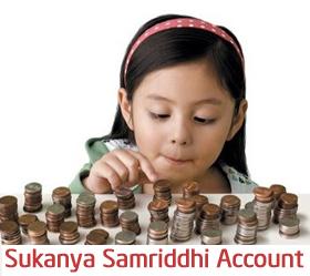 Sukanya_Samriddhi accaount