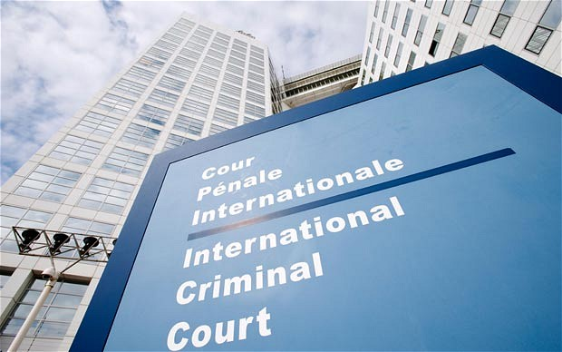 The-International-criminal court