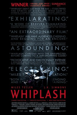 Whiplash_poster golden globe