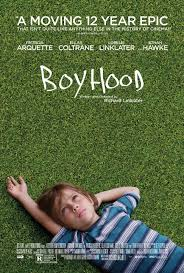 boyhood golden globe award 2015