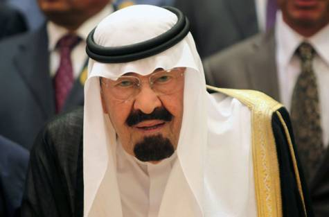 king-abdullah-bin-abdulaziz-al-saud current affairs 23 january