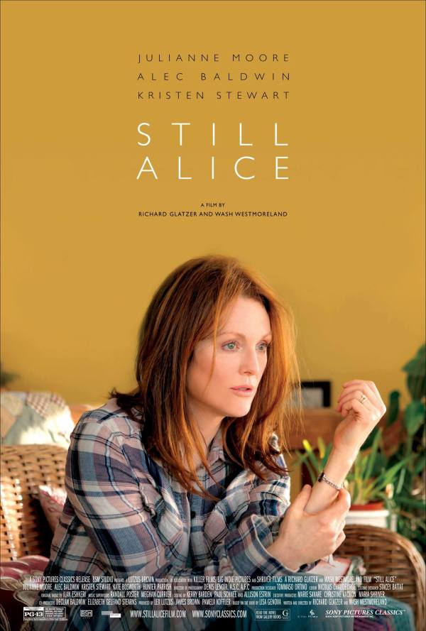 still-alice-golden globe award 2015 poster