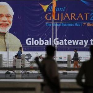 vibrant gujarat summit 2015 narendra modi