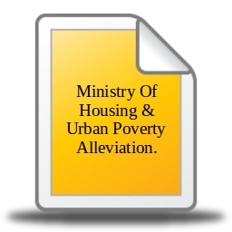 Ministry-Of-Housing-Urban-Poverty-Alleviation.