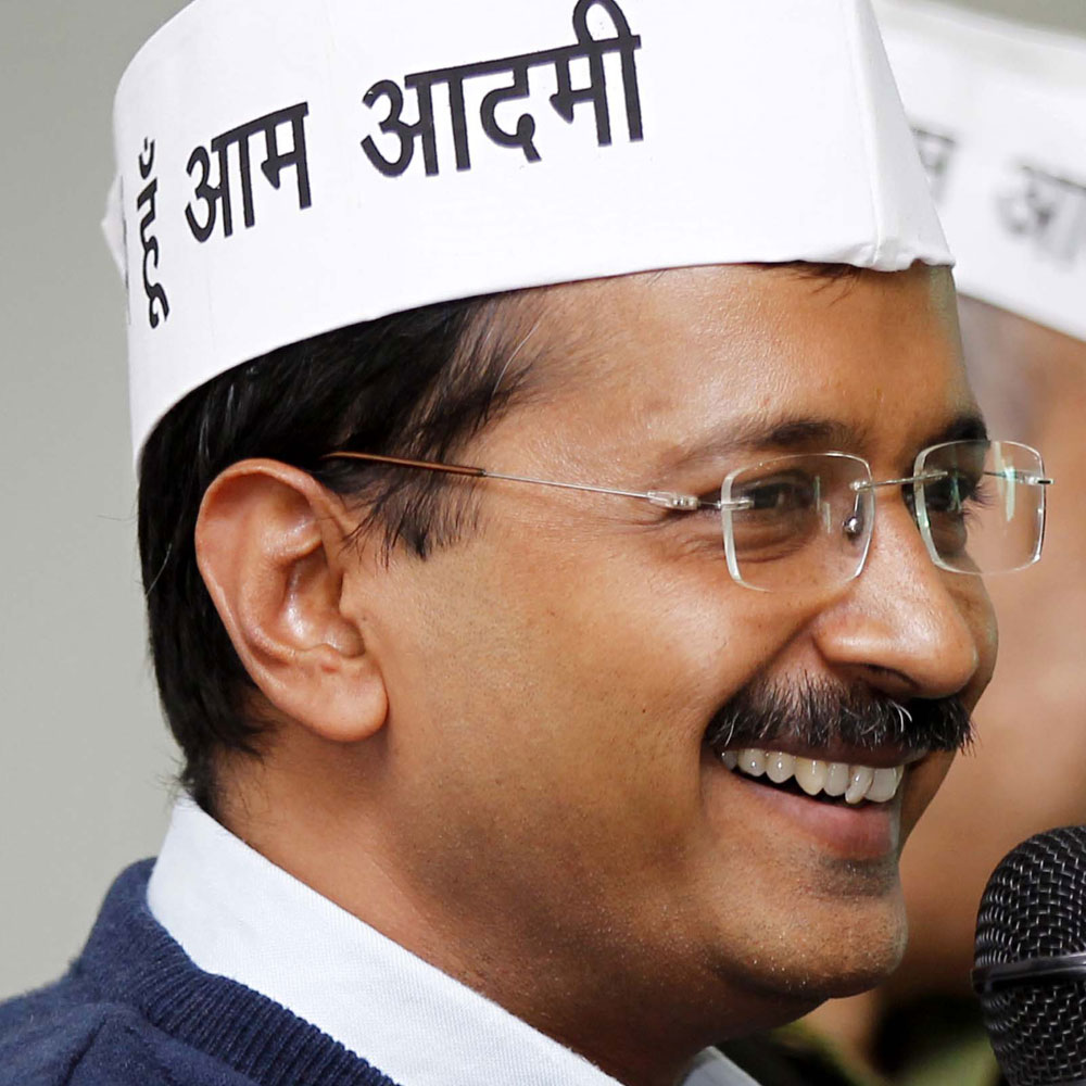current affairs 10 february 2015 arvind kejriwal