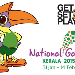 35th national games 2015